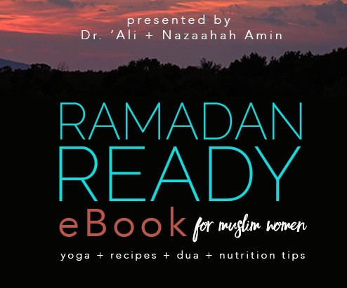 Ramadan Ready eBook