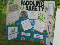 Paddle Safety- KS