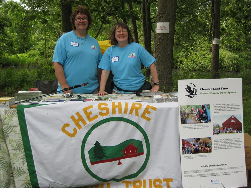 Cheshire Land Trust - KS