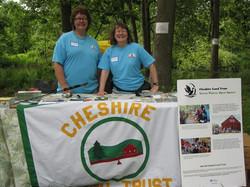 Cheshire Land Trust - KS