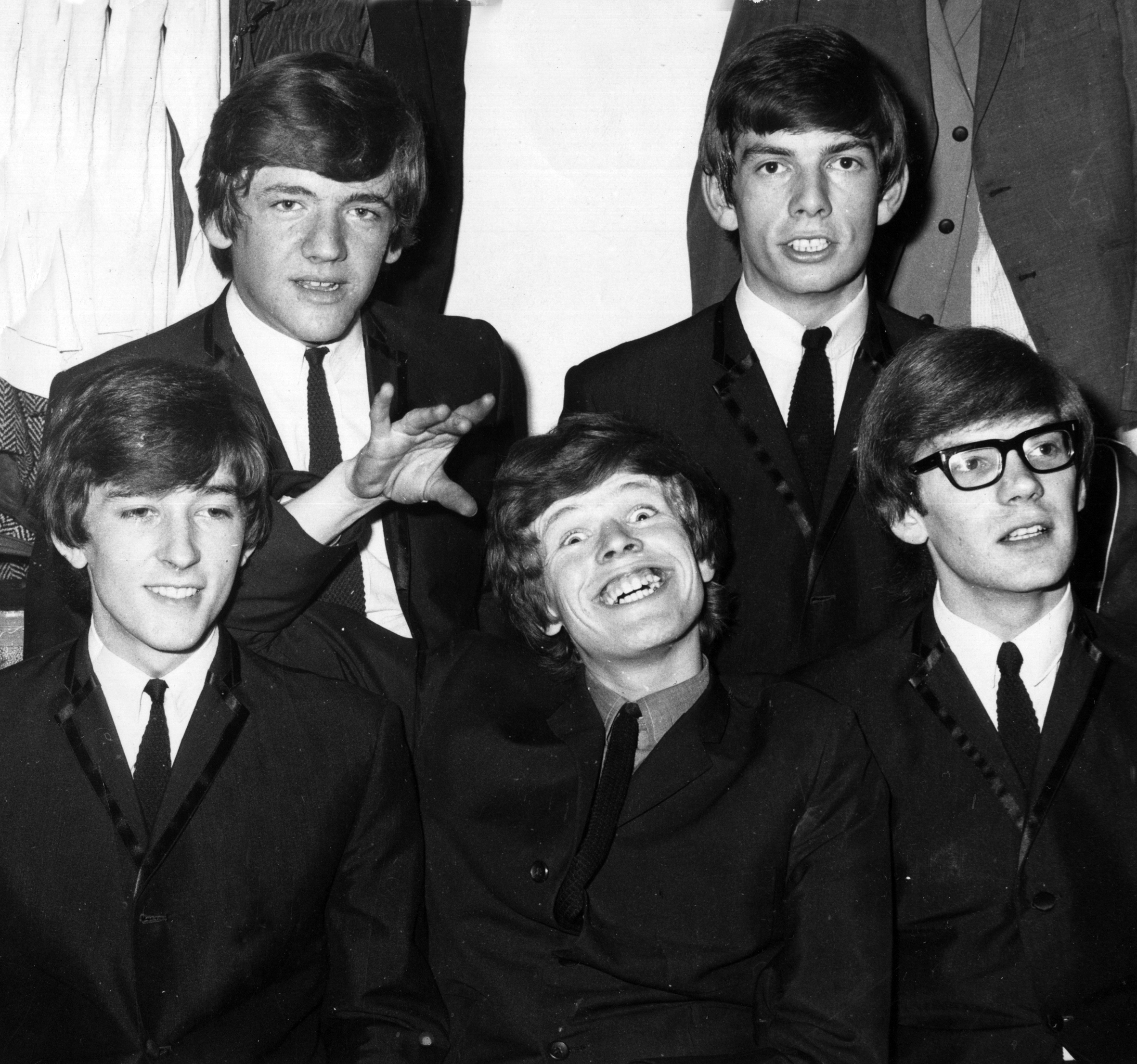 Herman and Hermits