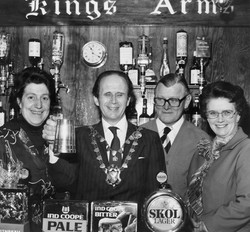 old kings arms