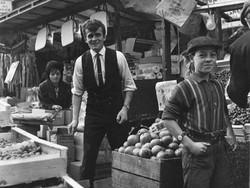 croydon market #1