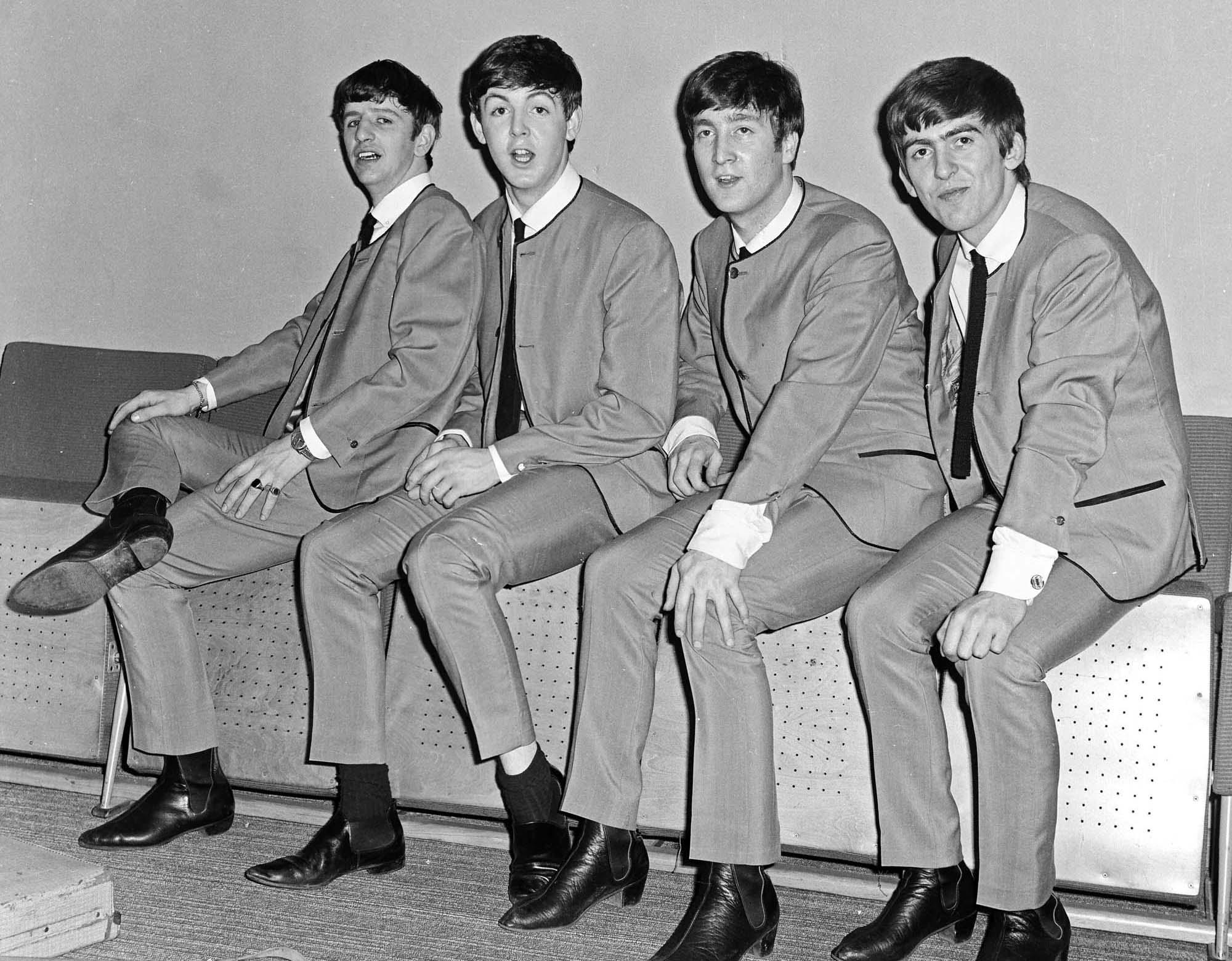 Beatles #1