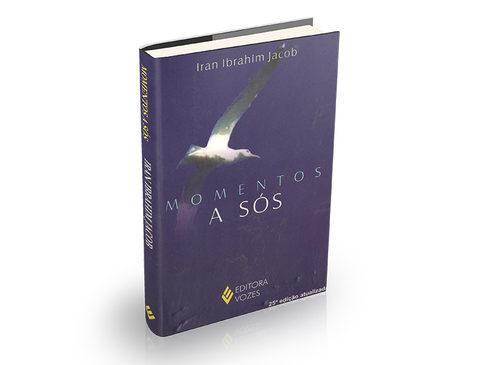 Momentos a sós(Best-Seller, traduzido e publicado em 25 países)