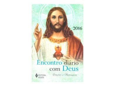 Encontro Diário com Deus - 2016