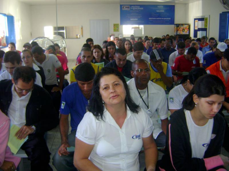 Cimol -  Linhares ES - Julho de 2010 4