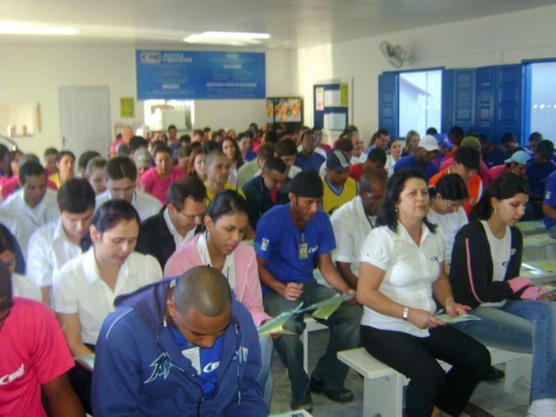 Cimol -  Linhares ES - Julho de 2010 5