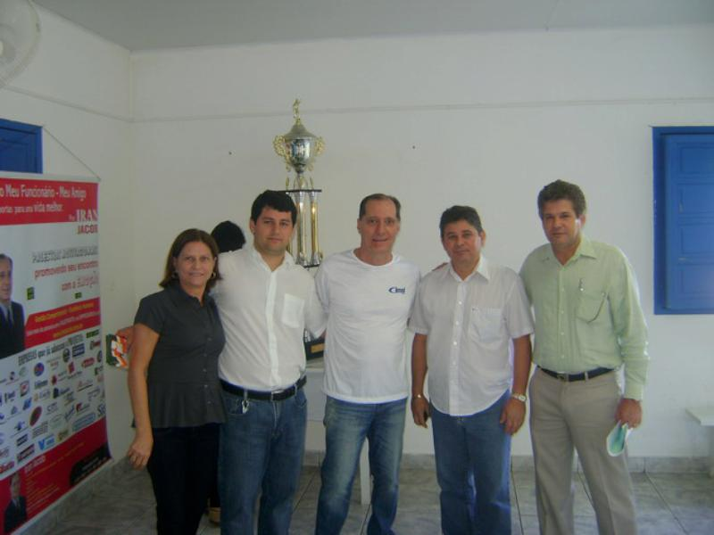 Cimol -  Linhares ES - Julho de 2010 7