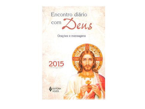 Encontro Diário com Deus - 2015