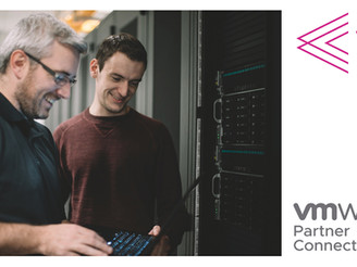 VMware Recognises Viatel as an Advanced Cloud Provider