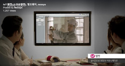 IoT Helmet TV Spot