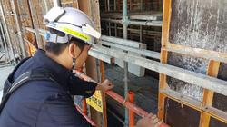 Helpware in construction field