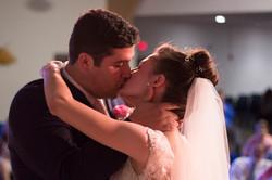 Tori and Noah share a first kiss