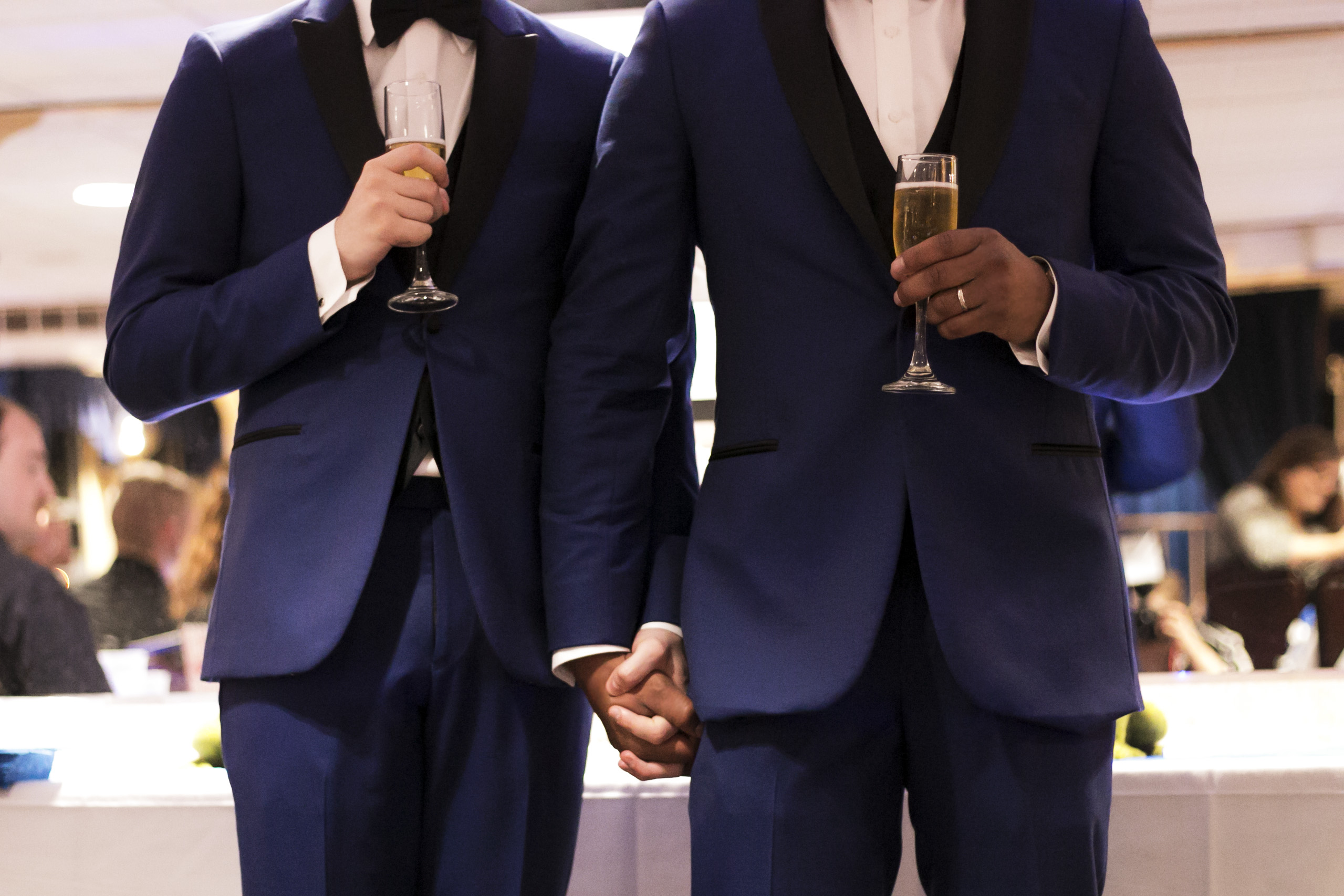Simon + Jai's wedding
