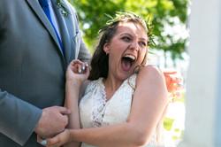 Duncan Wedding