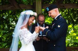 Lawhon wedding