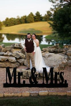 Rohleder wedding