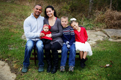 Hackman-Lewis-Campbell family