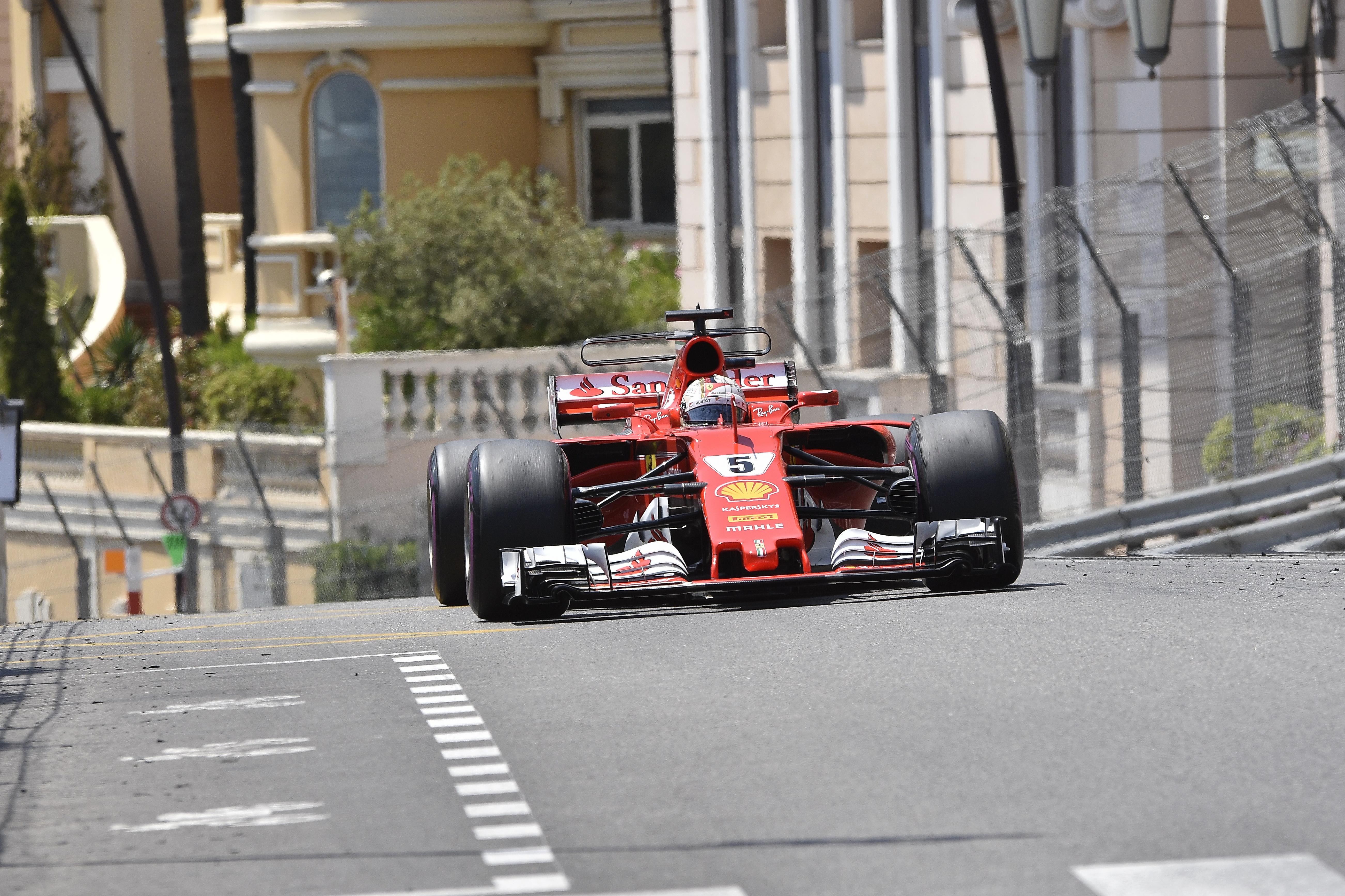 Sebastien Vettel 0010