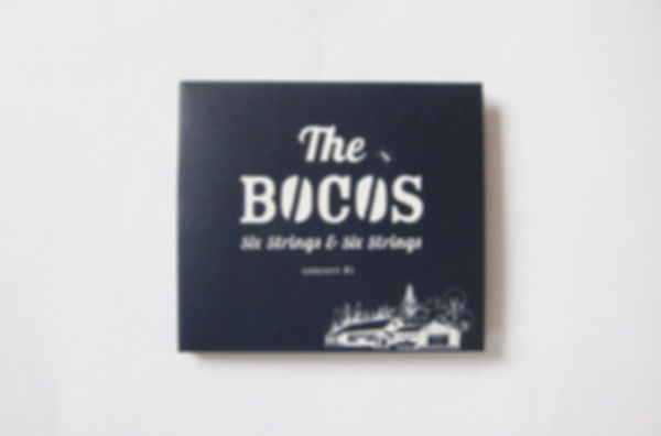 The BOCOS, ボコス