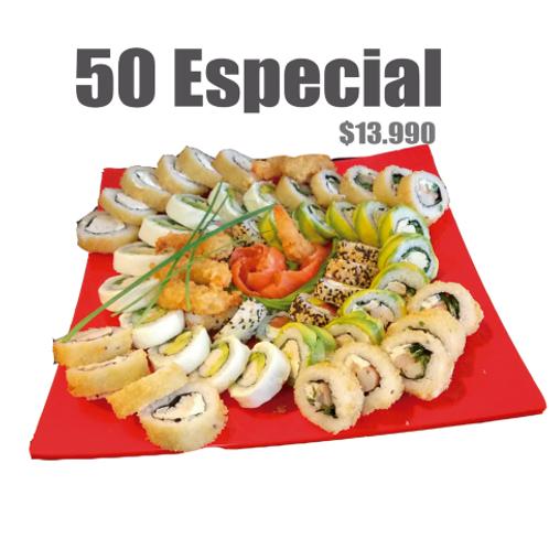 50 ESPECIAL