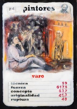 Naipe Varo