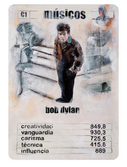 C1 Naipe Bob Dylan