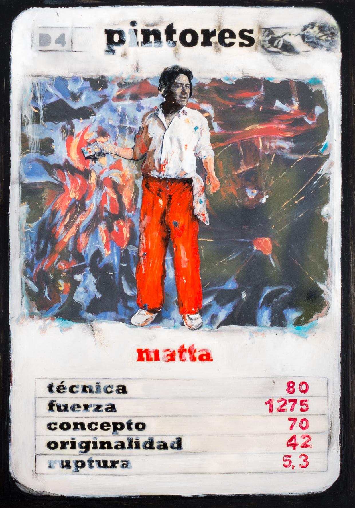 Naipe Matta