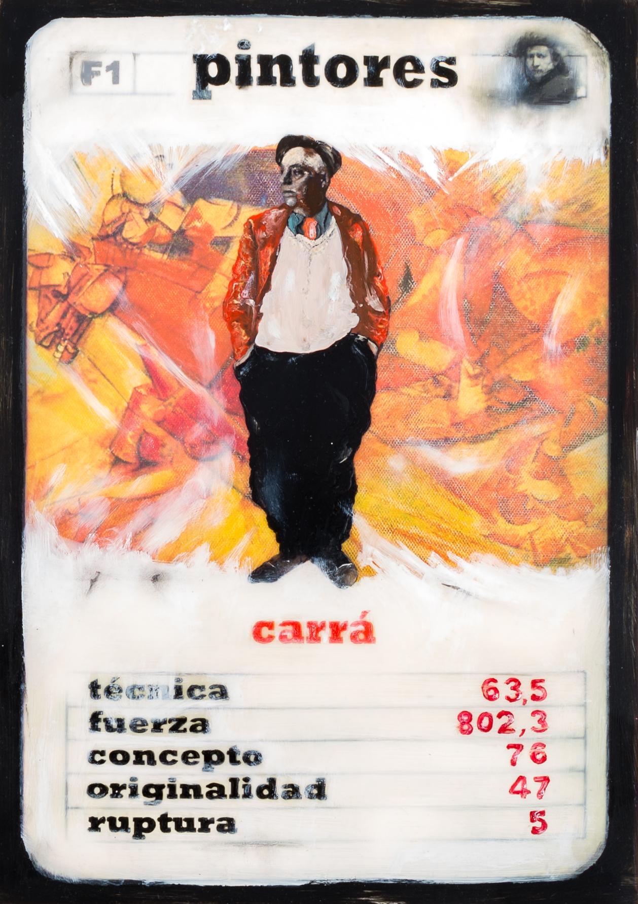 Naipe Carrá