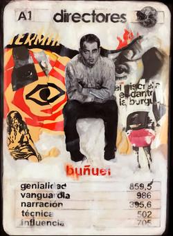 Naipe Buñuel