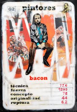 Naipe Francis Bacon