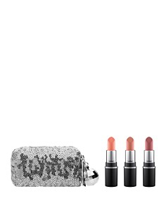 MAC Lipstick Kit
