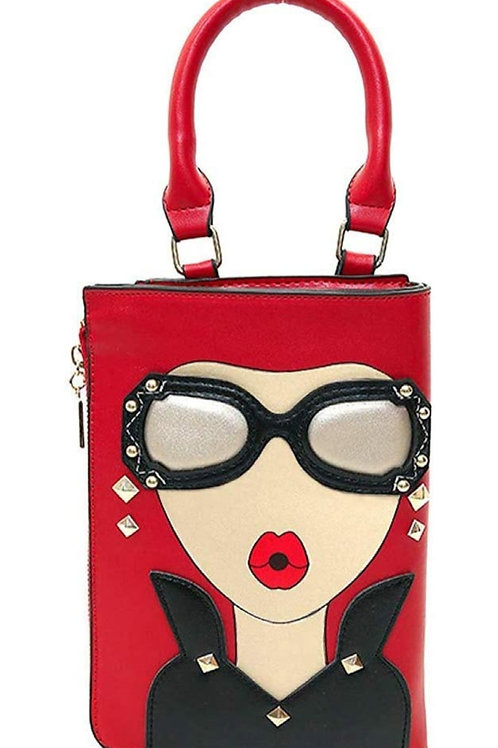 Look 🕶 at me Maybe bag