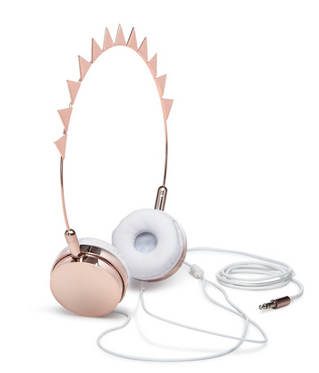 Skinny Dip London - Crown Headphones