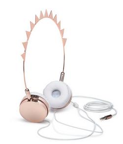 Skinny Dip London - Crown Headphones