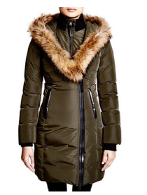 Mackage Classic Down Coat