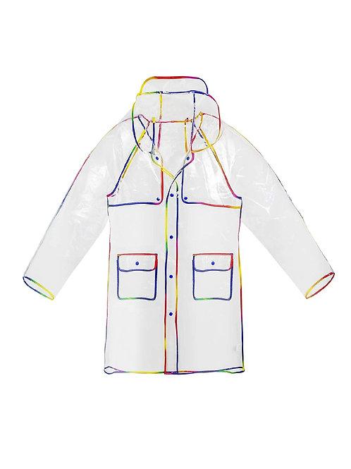 Rain Stay Away Jacket