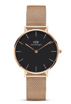 Daniel Wellington Petite Watch