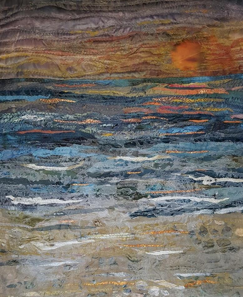 Reece Judith - Serene reflection