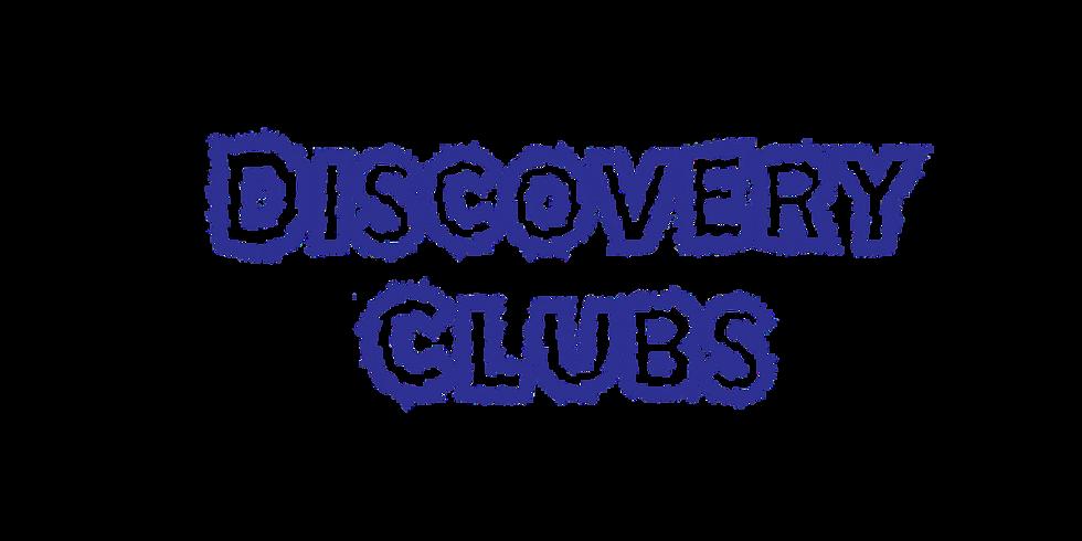 Zurich Weekly Clubs September - November