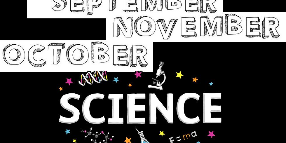 Zurich-Workshops: September, October, November