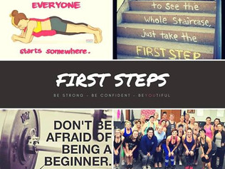 First Steps: Back to Basics