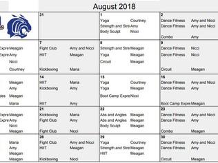 August at Mugwamps