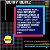 NEW: Body Blitz
