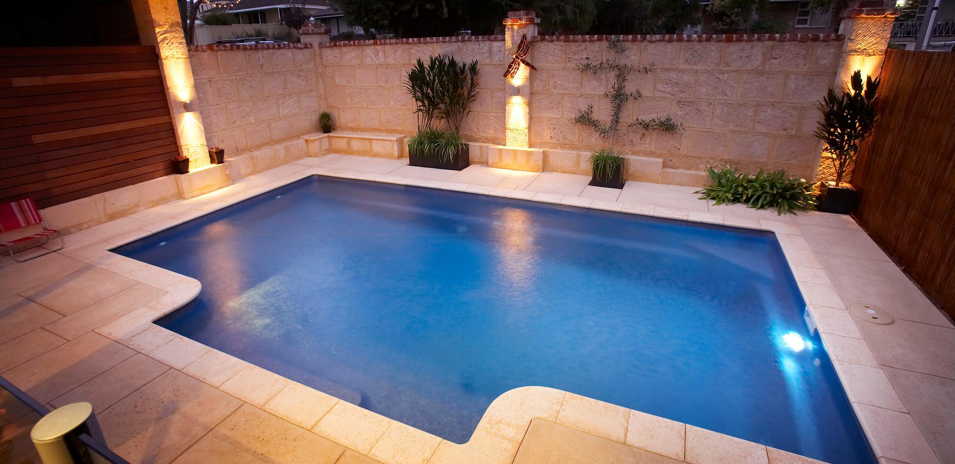 __imperial  Greenwest Pools, Spas & Land