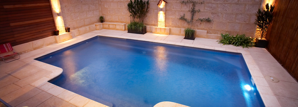 __imperial  Greenwest Pools, Spas & Land