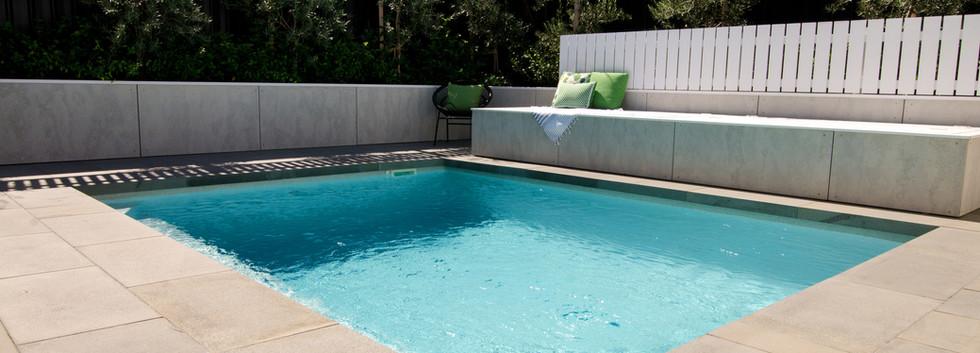 Small Swimming Pool Cronulla