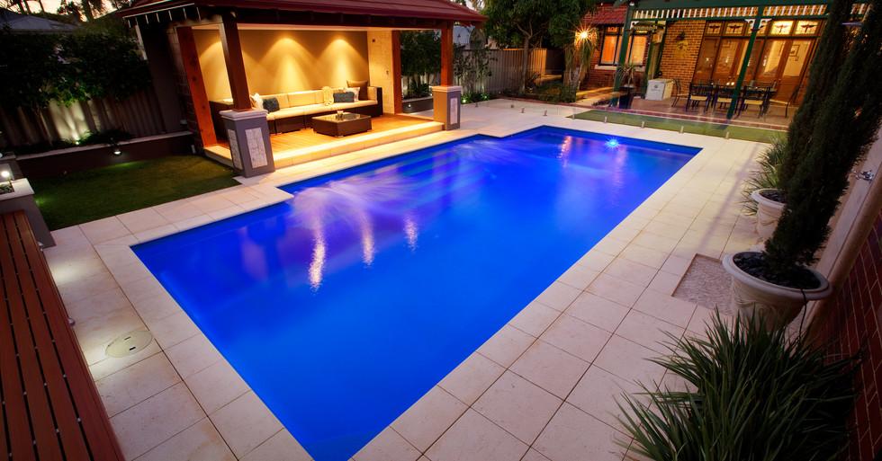 Regal Pool Greenwest Pools, Spas & Lands