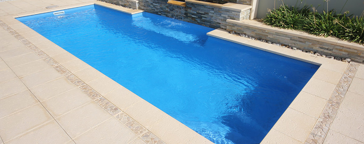 windsor Small pool by Greenwest Pools Sydney